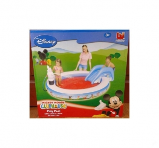Bestway Mickey Mouse Clubhouse Pool